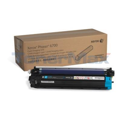 XEROX PHASER 6700 IMAGING UNIT CYAN